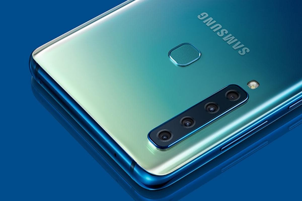 Samsung Galaxy A9 (2018) India Launch highlights: Price