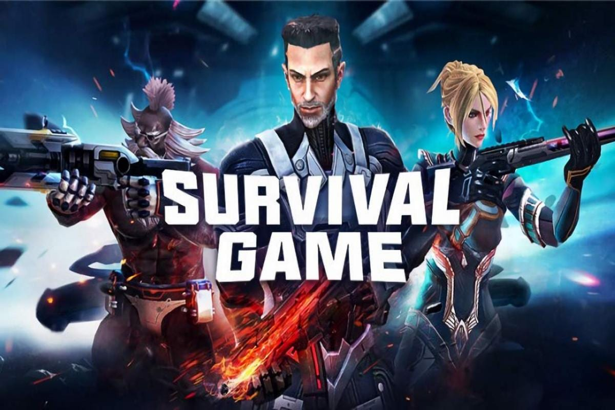 Xiaomi announces Survival Game, its battle royale game