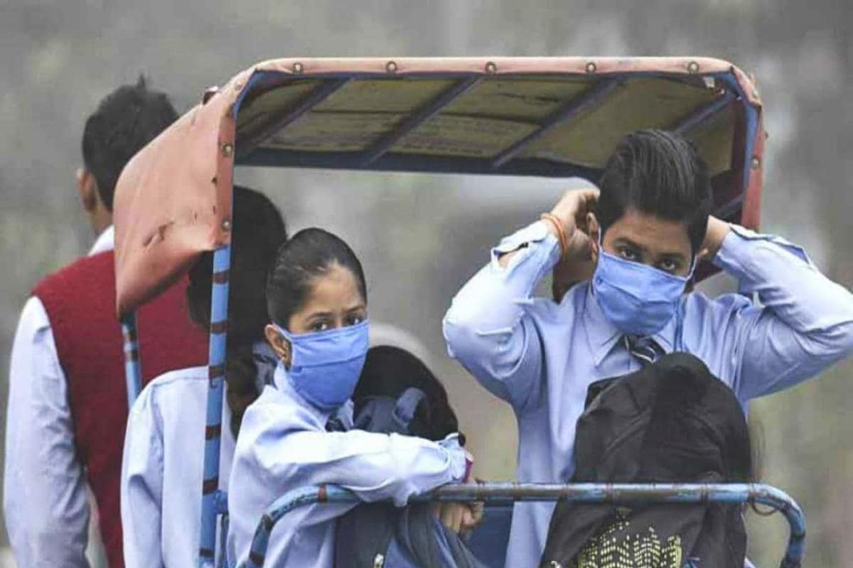 AIIMS launches project to study air pollution impact on