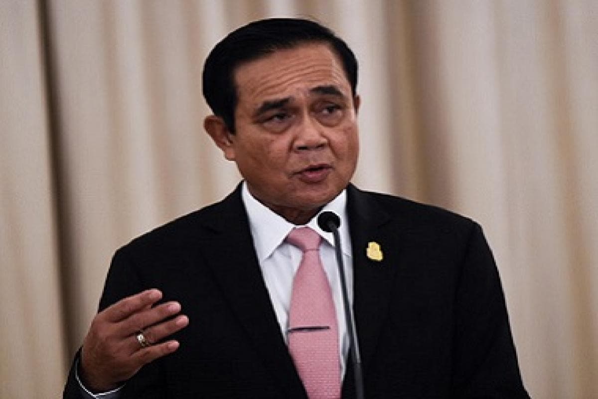 Thailand's move on Kra Canal alarms New Delhi as route will