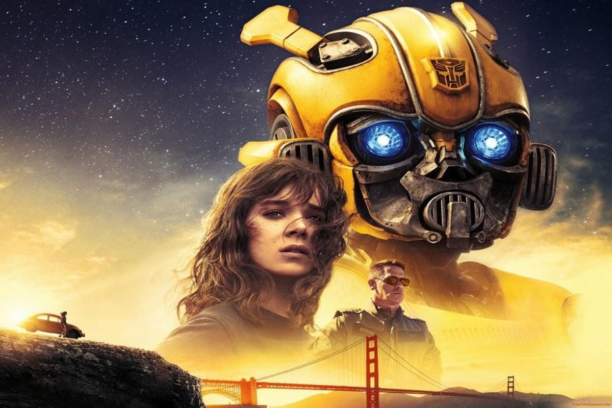 Bumblebee movie review: Travis Knight's direction brings