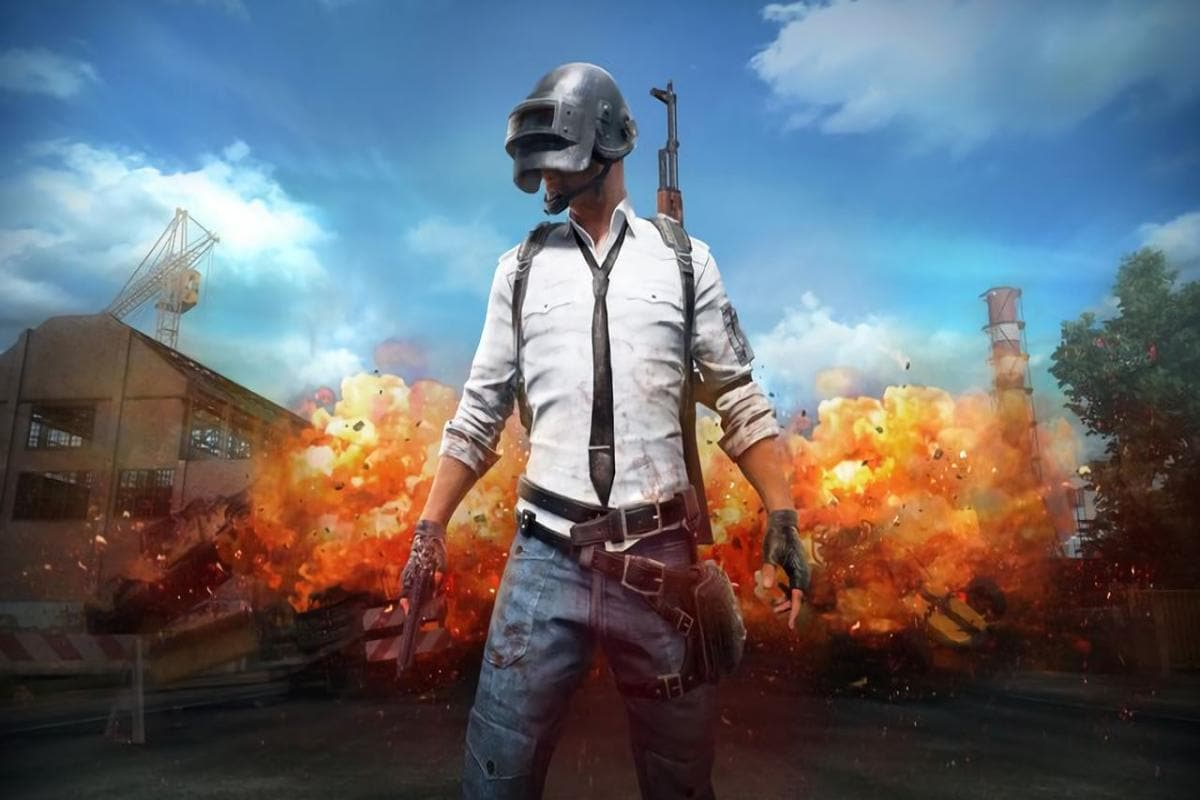 Pubg Has Turned One Year Old The Mad Video Games Journey