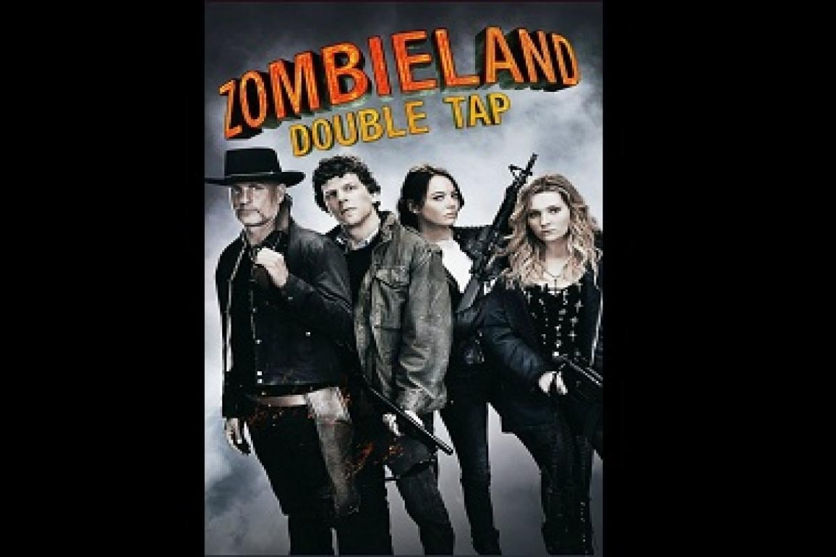 Zombieland sequel first look r...