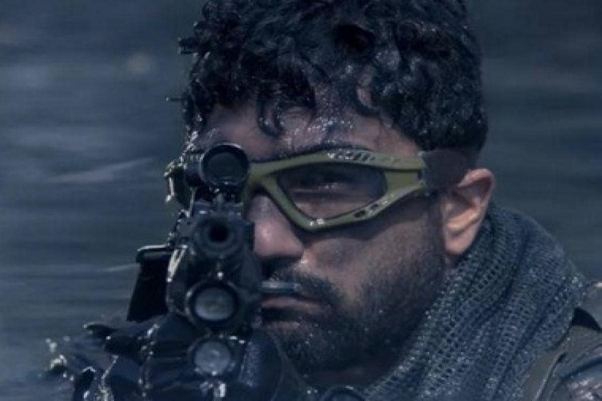 Uri: The Surgical Strike movie review — Vicky Kaushal