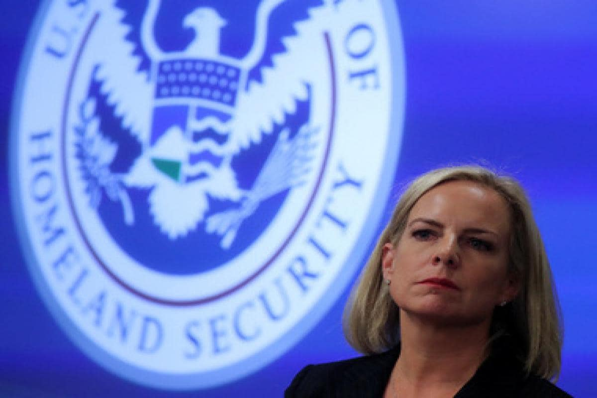 H1B spouses' H4 work permits are being walked off the cliff in the