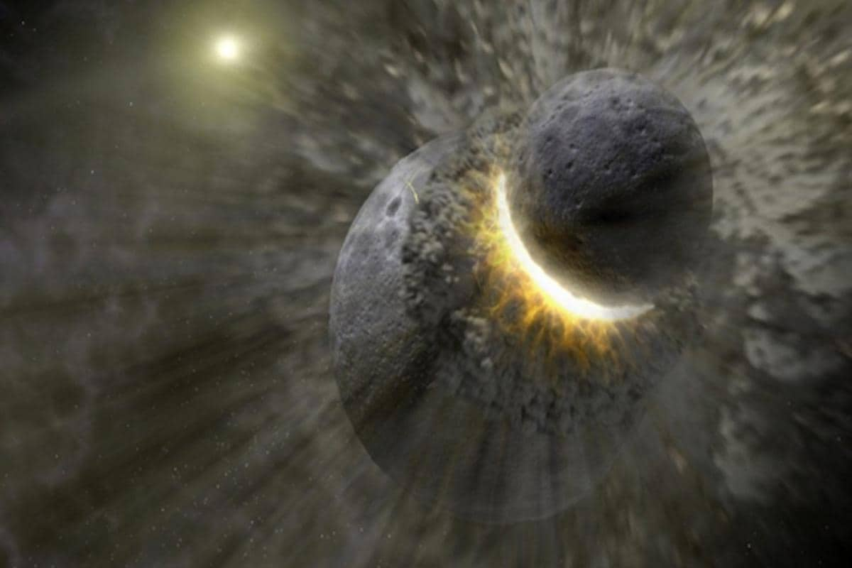 Deadly Asteroids Headed For Earth Are Very Difficult To