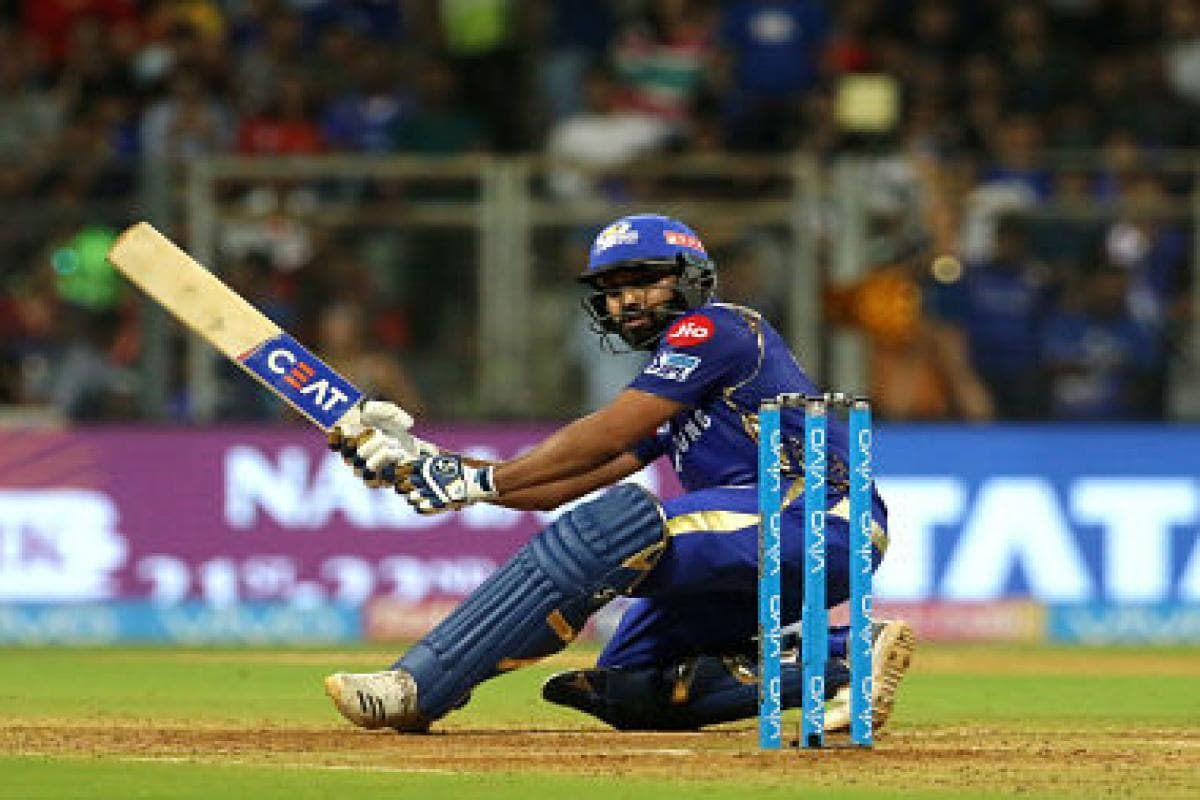 Ipl 2019 Rohit Sharma Confirms To Open For Mumbai Indians Team