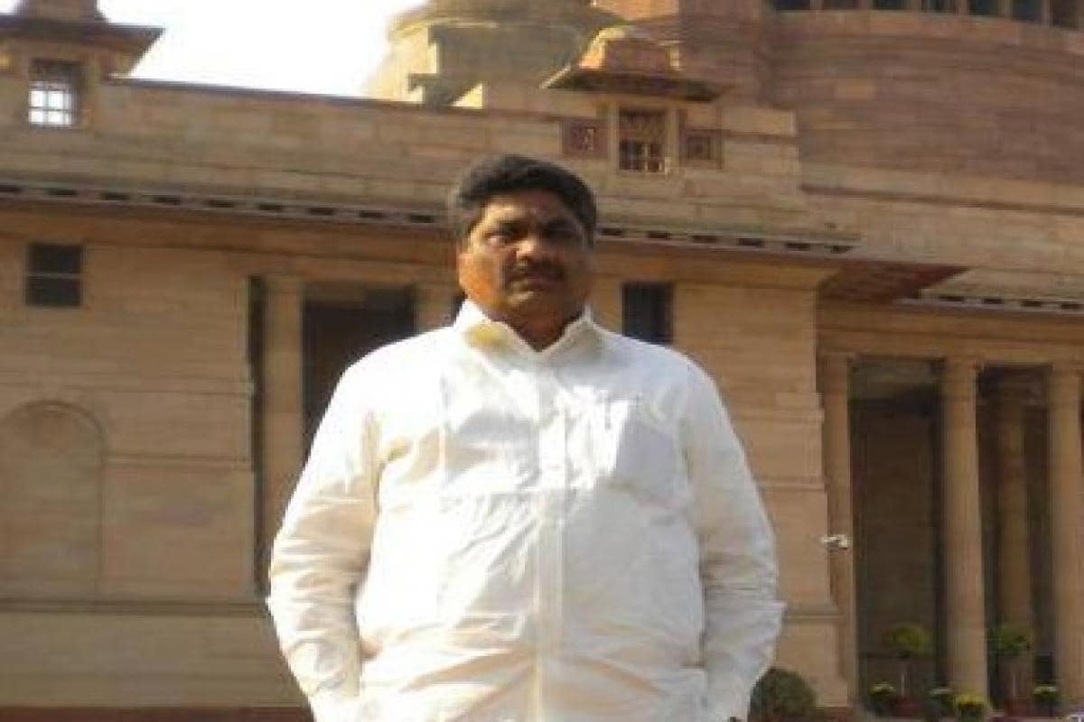 Andhra Pradesh MLA resigns from Chandrababu Naidu's govt and
