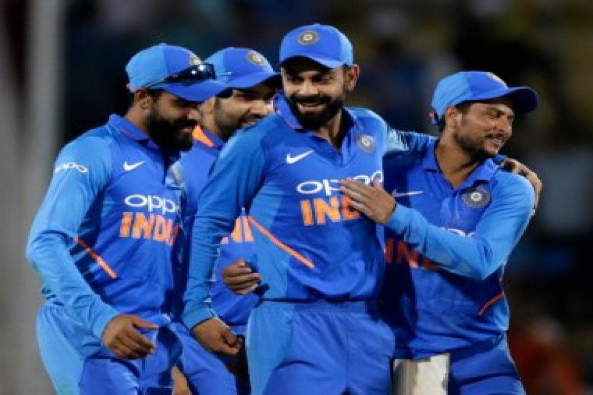 icc cricket world cup 2019 india s 15 member squad to be picked tomorrow in mumbai