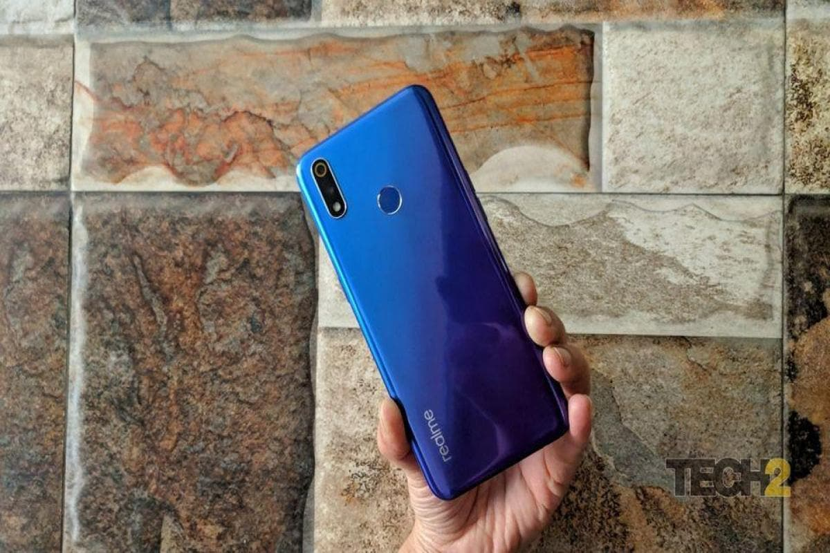 Realme 3 Pro Review: Great display, good camera but Redmi