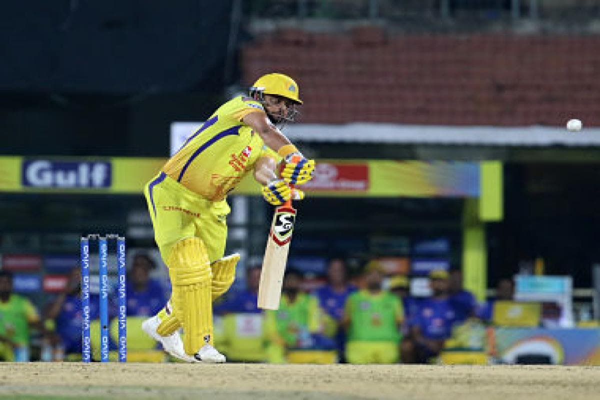 IPL 2019, CSK vs MI: Out-of-form Suresh Raina needs to step up and ...