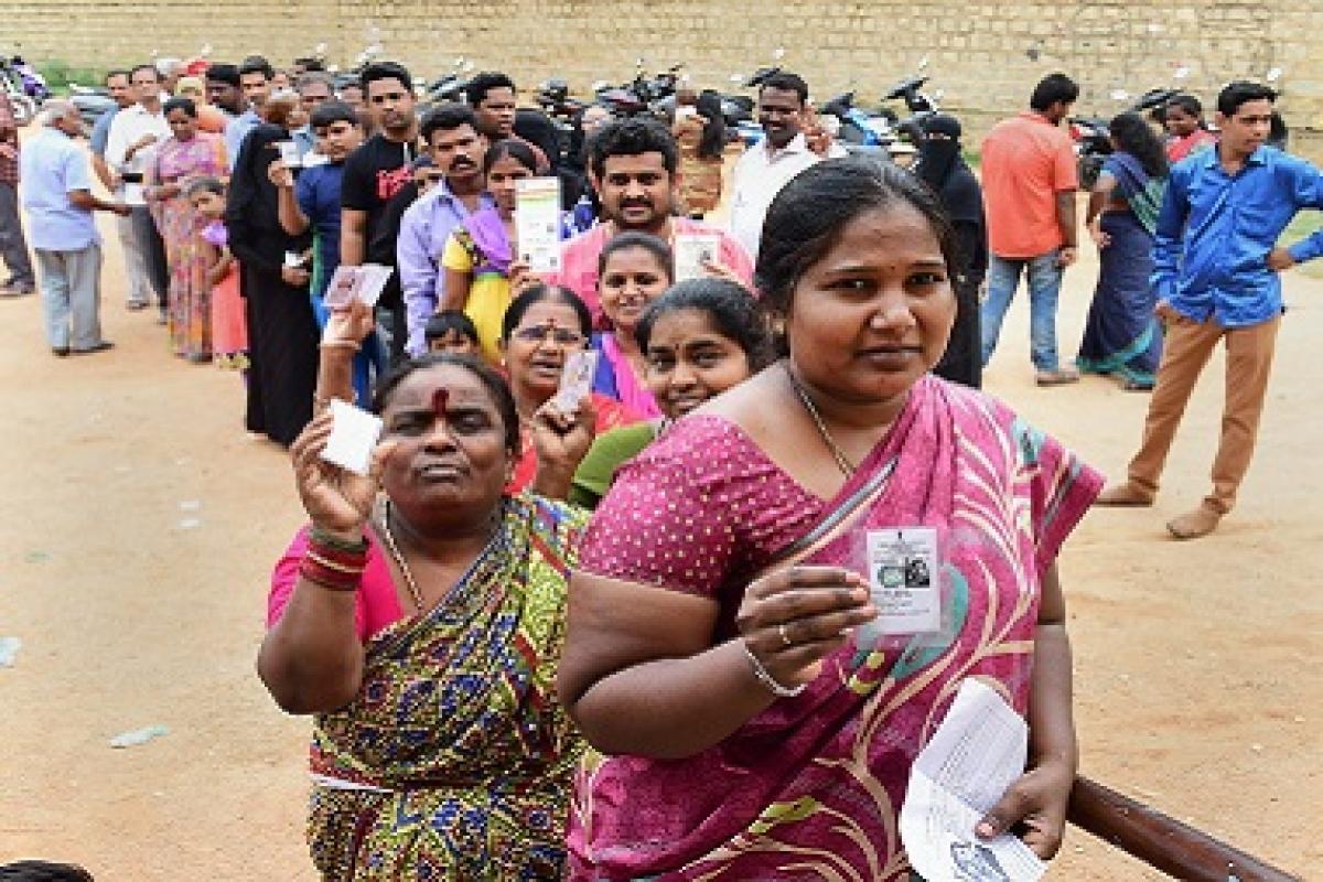 Mahabubnagar Lok Sabha Election Result 2019 LIVE updates: M Srinivas