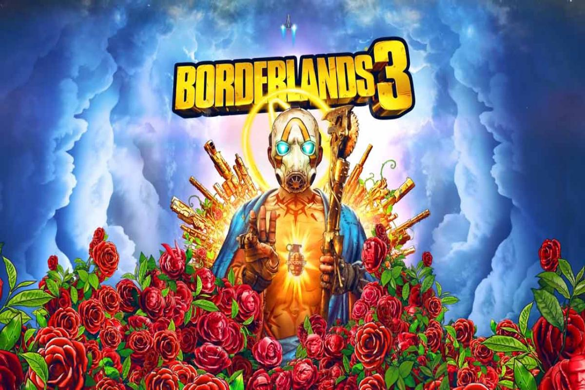 Gears 5, Borderlands 3, FIFA 20 and more: This month in