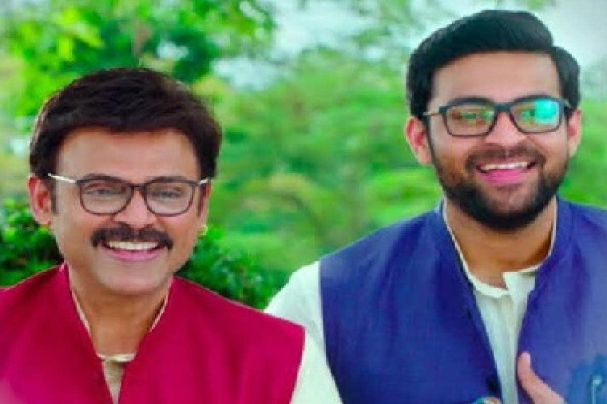 Aladdin: Venkatesh, Varun Tej dub for Telugu version of live-action