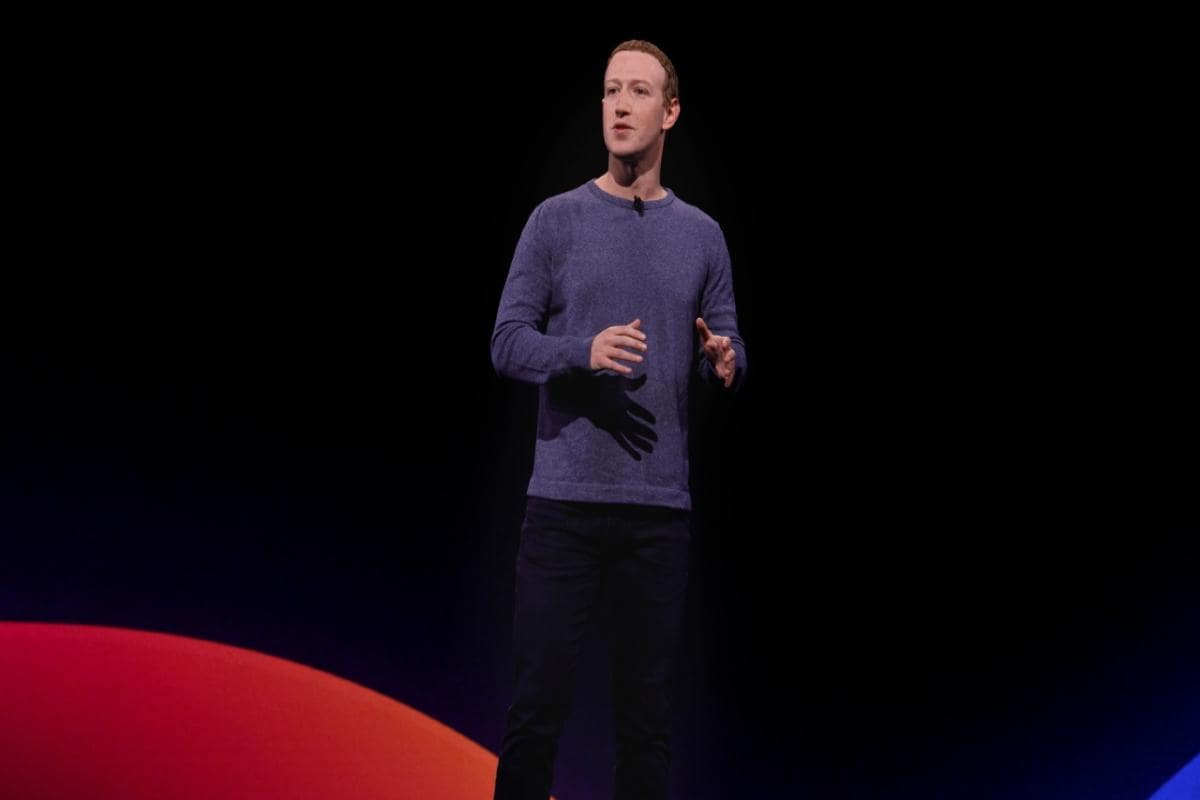 F8 2019: Facebook gets a design revamp, more with FB5 for