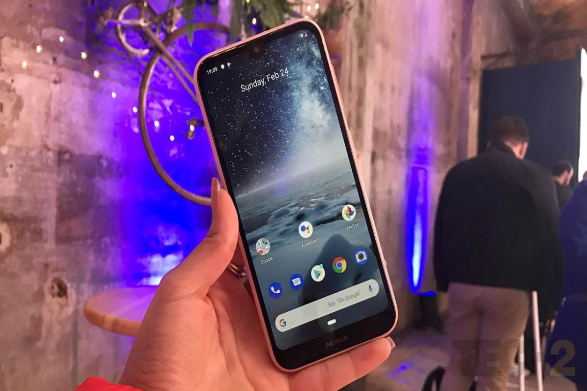 Nokia 4 2 Review: A decent everyday performer for Stock Android