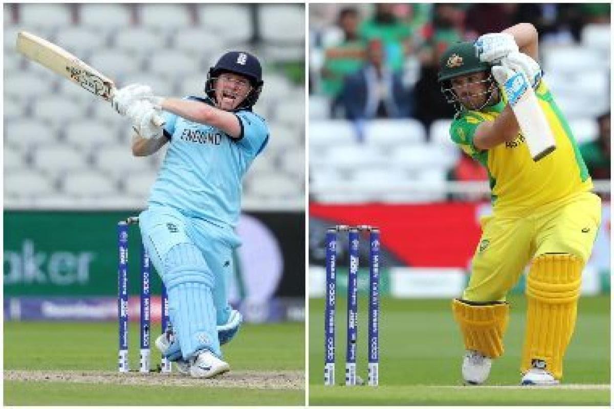 Highlights, England vs Australia, ICC Cricket World Cup 2019 Match