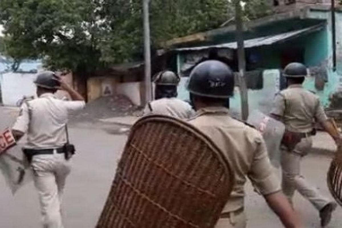 West Bengal violence: Section 144 imposed in Bhatpara after