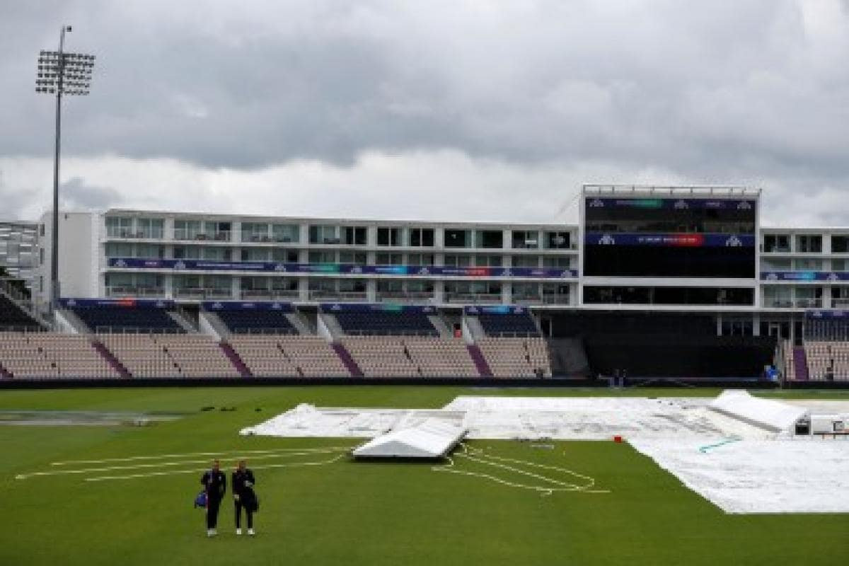 England Vs West Indies Match Weather Update In Southampton