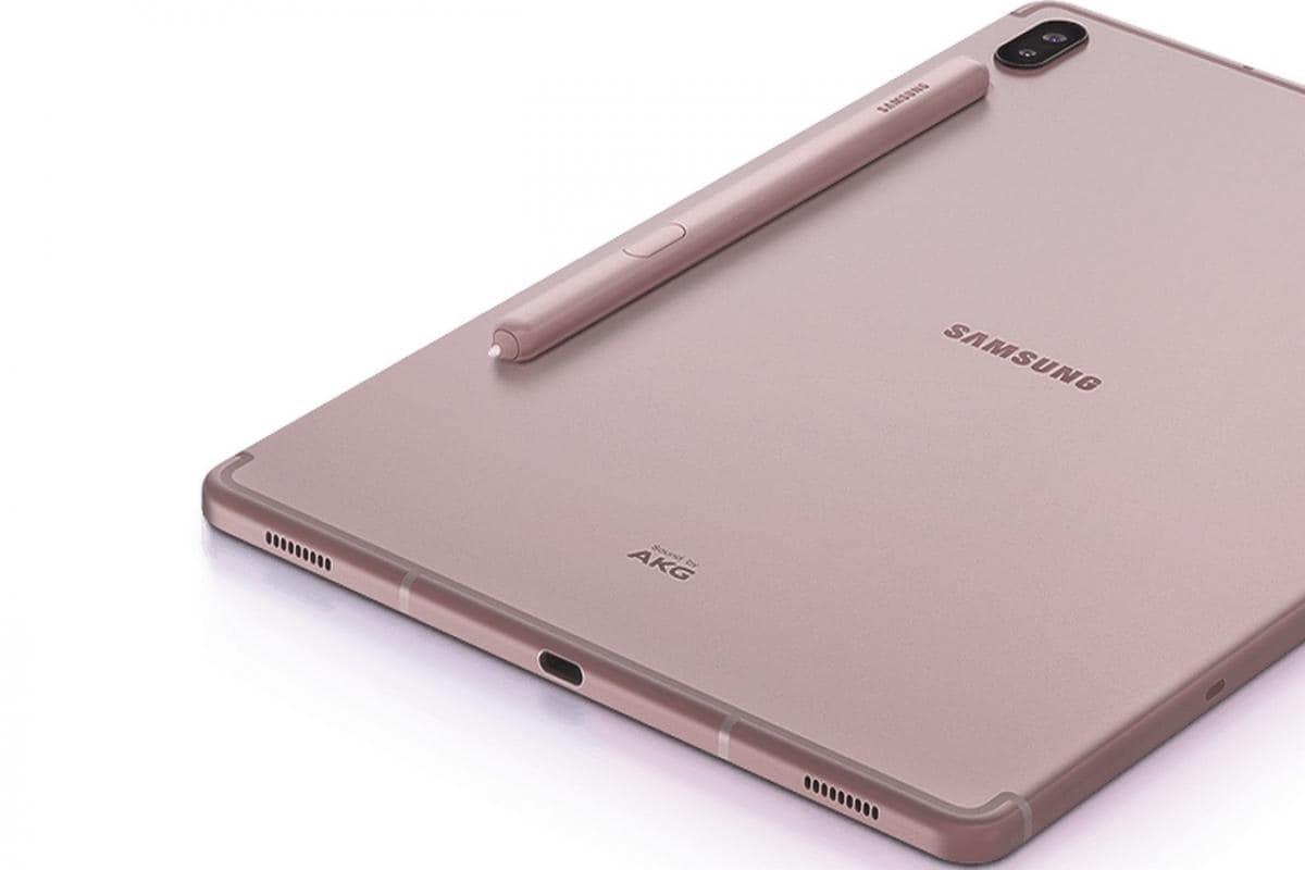 Le Test de Samsung Galaxy Tab S6: La tablette Android supérieure de 2019