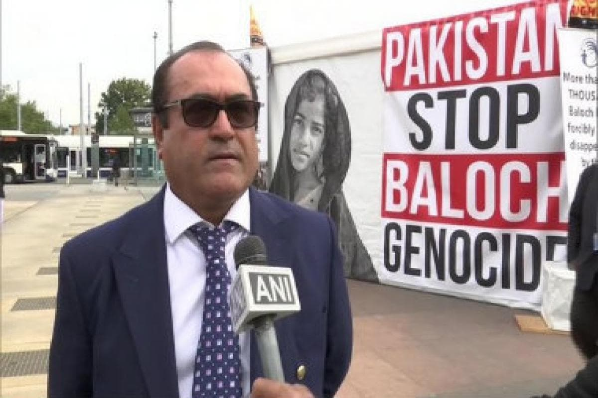 Pakistan committing 'systematic genocide' of minorities