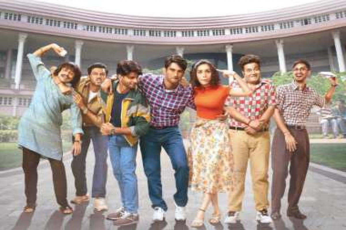 Chhichhore box office collection: Sushant Singh Rajput's