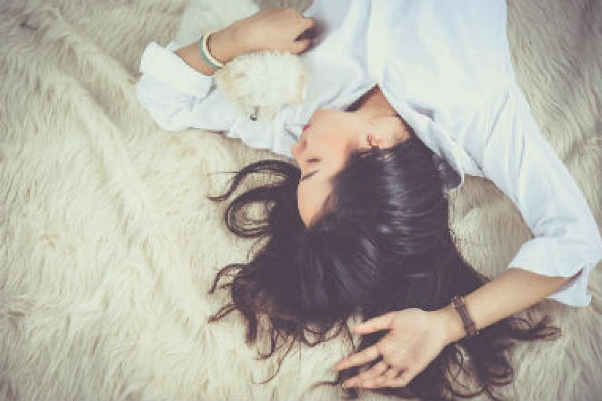 Six scientifically proven ways to help you fall asleep