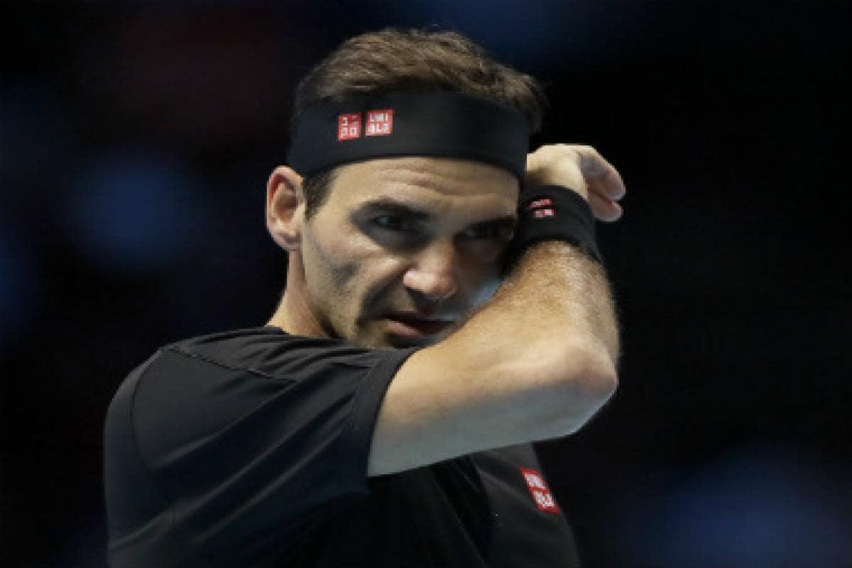 Australian Open 2020 A Ready Again Roger Federer Says