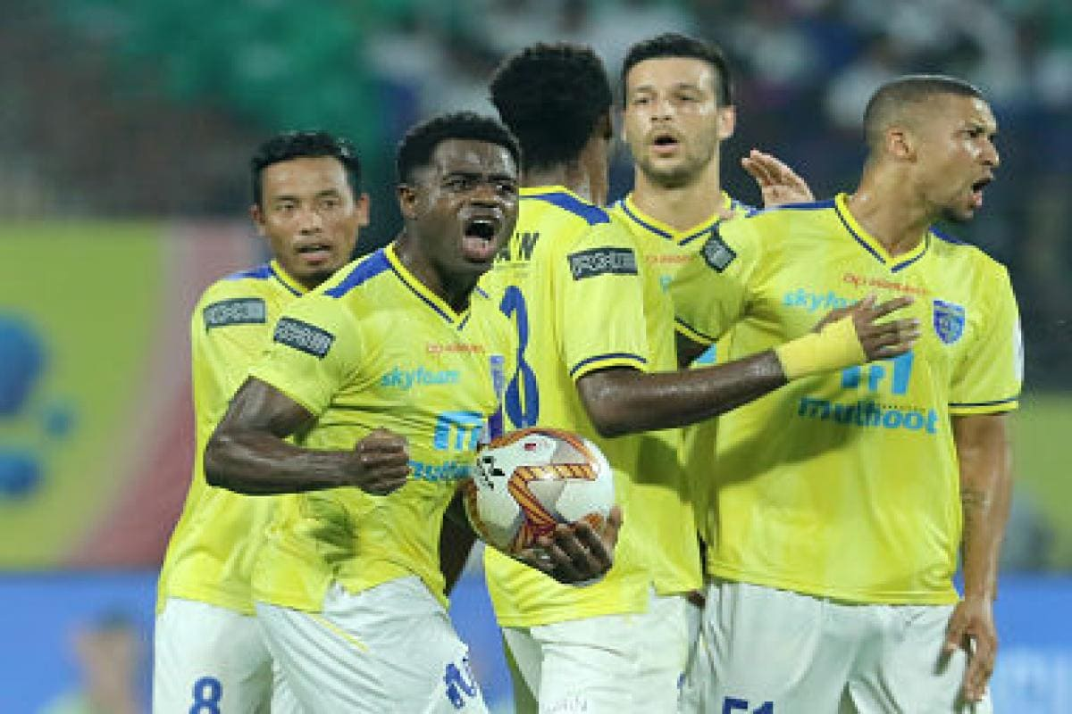 Image result for kerala blasters