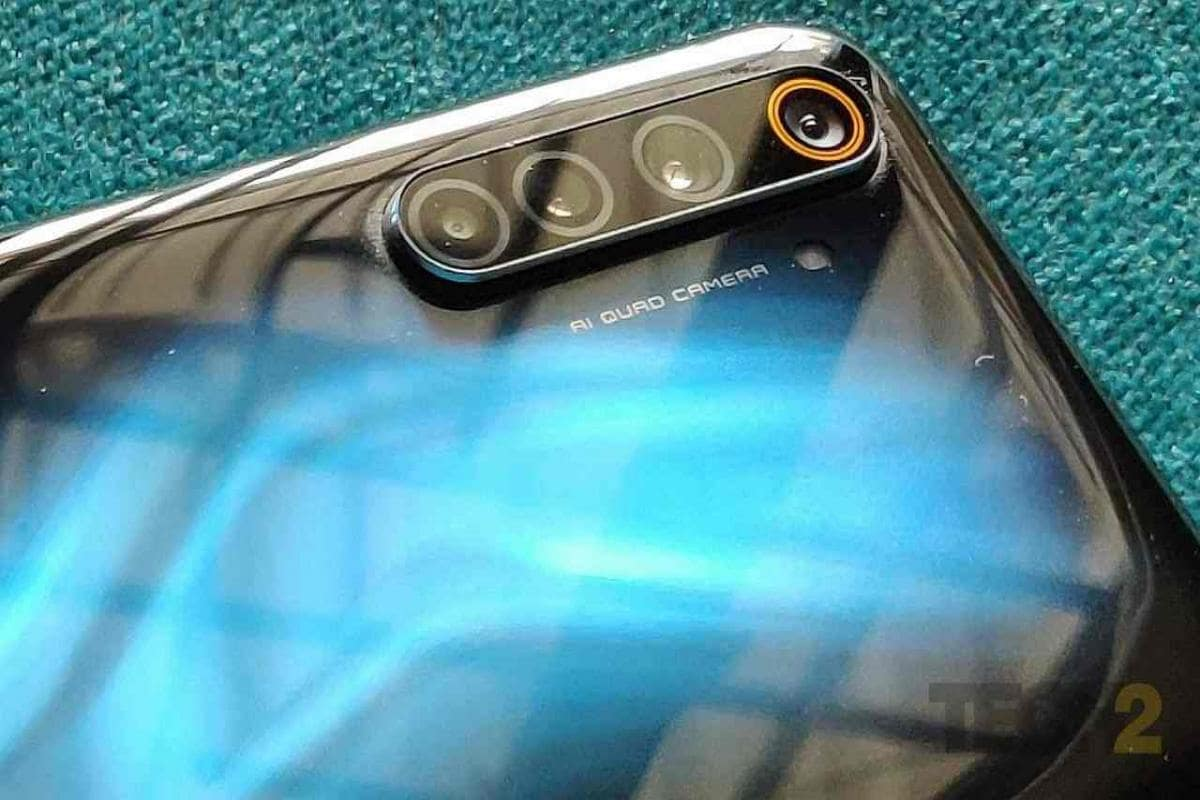 Realme 6 Pro Review A Good All Round Phone With Some Tough Competition Tech Reviews Firstpost