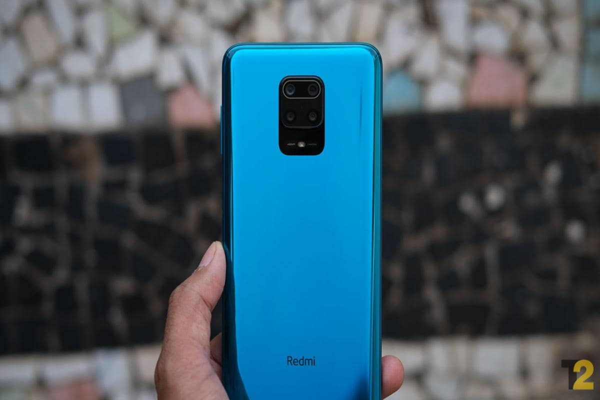 Redmi Note 9 Pro To Go On Sale Today At 12 Pm At A Starting Price Of Rs 13 999 Technology News Firstpost