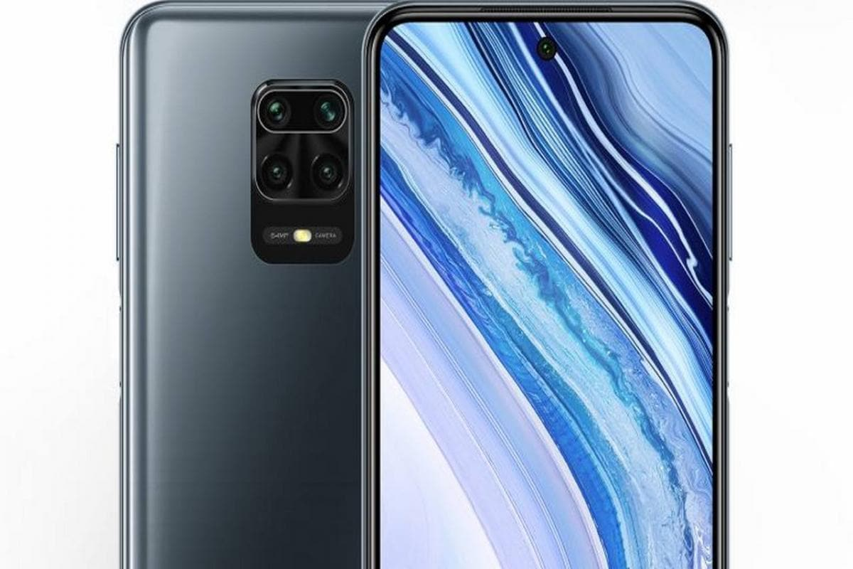 Redmi Note 9 Pro Max To Go On Sale Today In India At 12 Pm On Amazon And Mi Com Technology News Firstpost