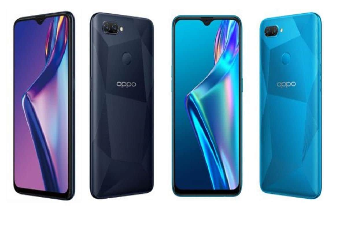 5 Reasons Why OPPO A12 Needs To Be Your Next Smartphone