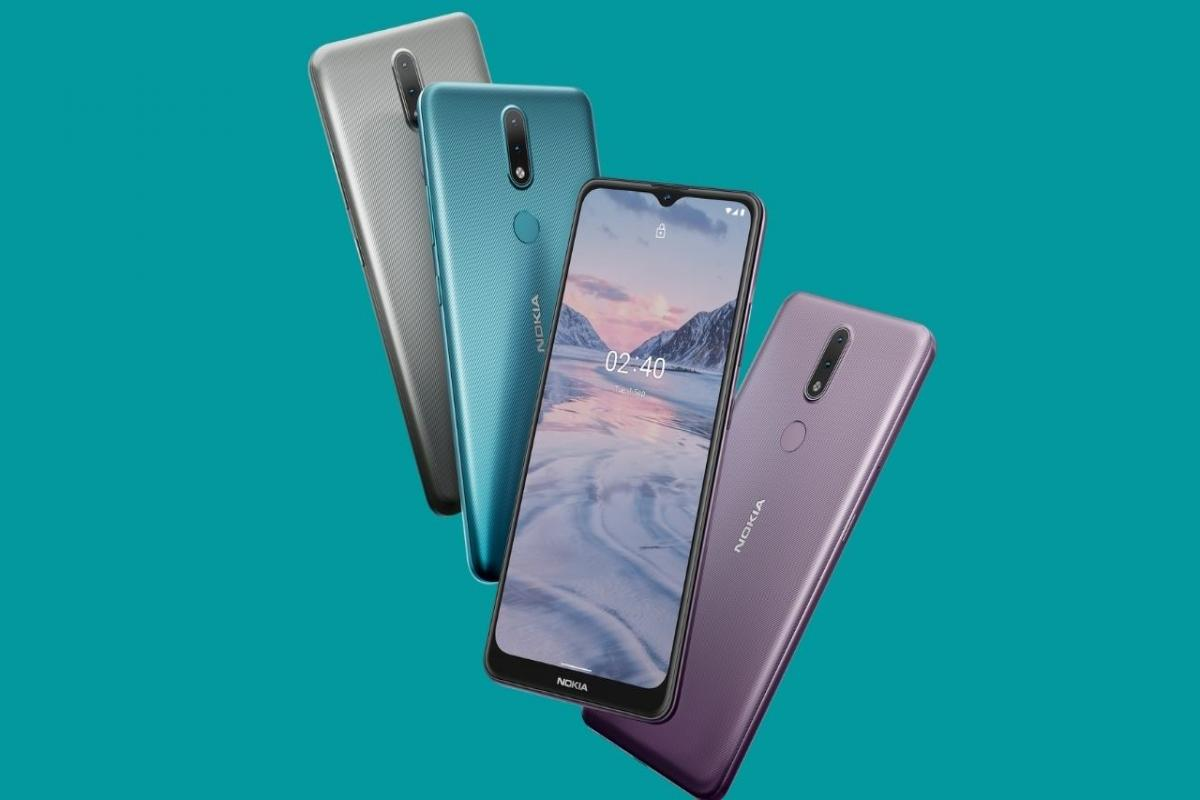 Nokia 2 4 And Nokia 3 4 To Launch In India On 26 November All You Need To Know Technology News Firstpost