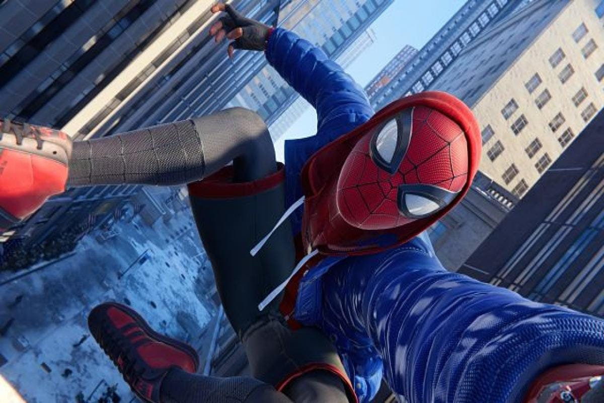 Marvel's Spider-Man: Miles Morales review | Short and mostly sweet, but a  total ripoff at full price- Technology News, Firstpost