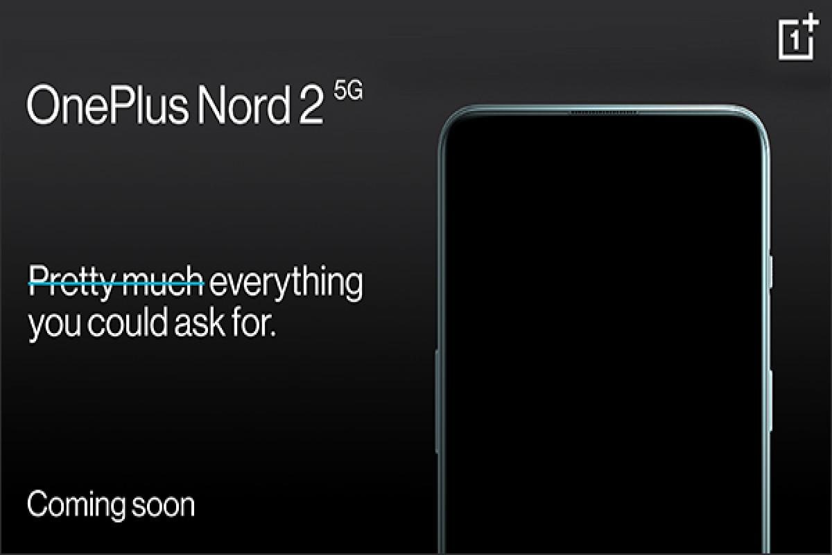 49+ Oneplus Nord 2 PNG