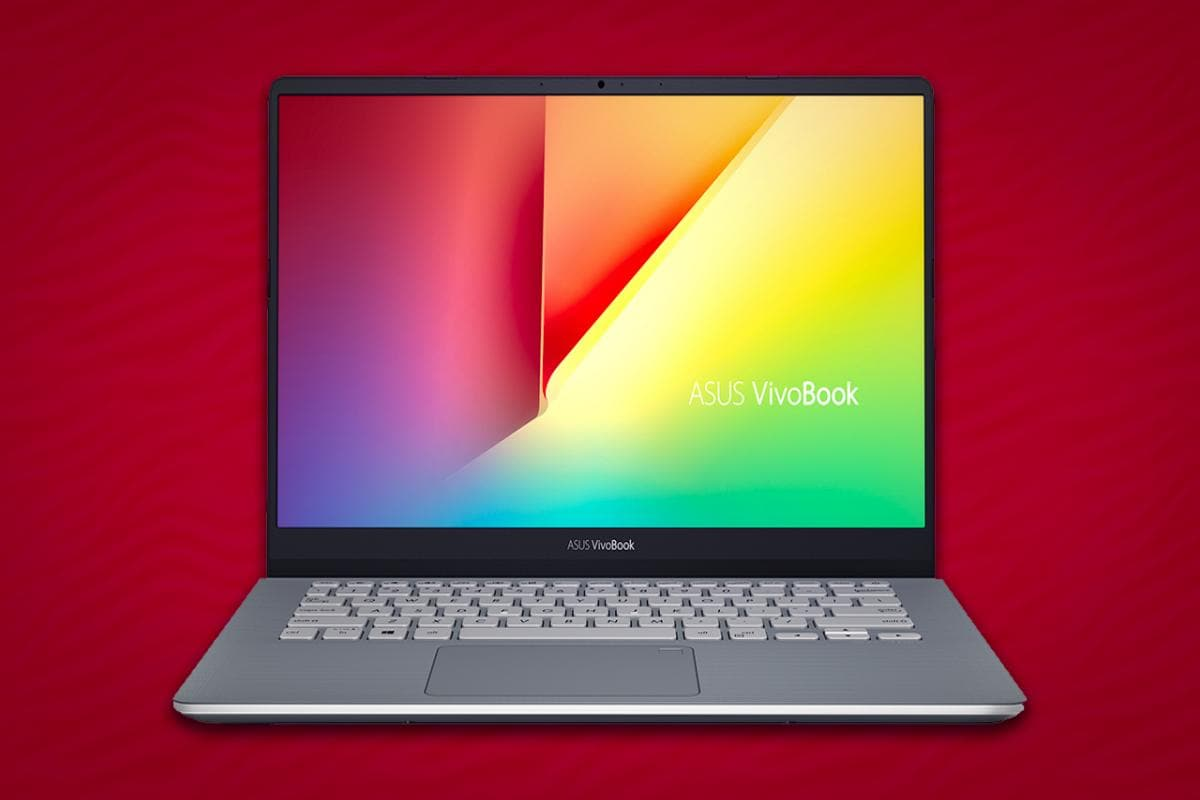 ASUS VivoBook S14 review: A sensible, unexciting package for