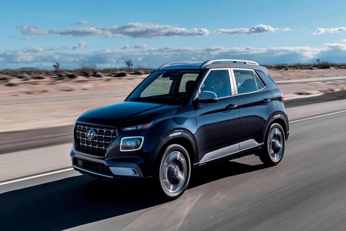 Hyundai Venue 2020 Compact Suv Announced To Launch In India On 21 May Technology News Firstpost
