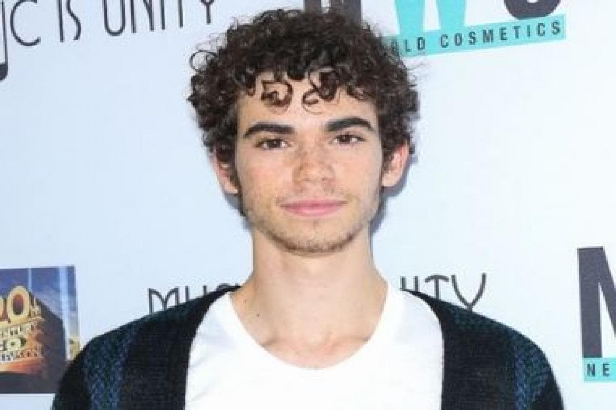 Disney Channel star Cameron Boyce dies at 20 from a seizure caused