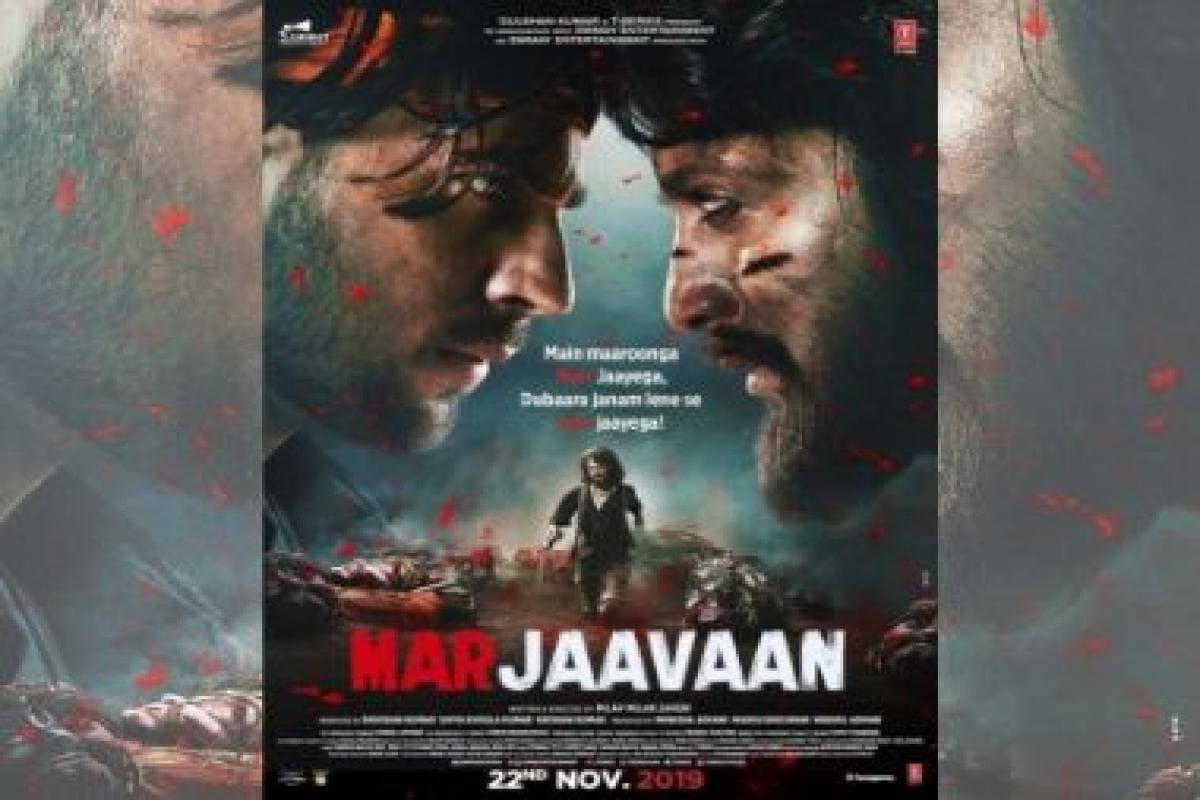 Marjaavaan averts box office clash with Hrithik Roshan