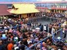 Sabarimala temple LIVE updates: Chief priest says monthly prayers will be marred if women from banned age group enter shrine during ritual