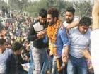 FIR against Bigg Boss 10 winner Manveer Gurjar for obstructing traffic in Noida