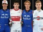 Formula One 2018 season: From Sergey Sirotkin to Charles Leclerc, meet the new drivers on the block