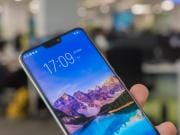 Vivo V9 first impressions: Influence of iPhone X is strong as it pushes bezel-less displays and the notch to the mid-range