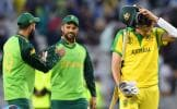 Proteas finish World Cup on positive note after beating Aussies in tight finish; India beat Sri Lanka by seven wickets