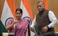 39 Indians abducted in Iraq's Mosul are dead, confirms Sushma Swaraj; victims' families mourn loss