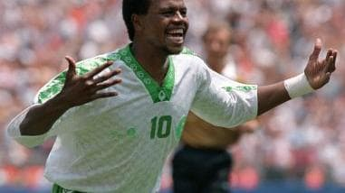 FIFA World Cup moments: When Saeed Al-Owairan scored a memorable goal on Saudi Arabia's debut in tournament
