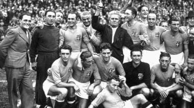 FIFA World Cup moments: Italy become first team to win title on foreign soil amidst mounting protests in 1938