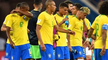FIFA World Cup 2018: Despite quality in Brazil's ranks, lack of creativity against Switzerland shows Tite's team is not perfect