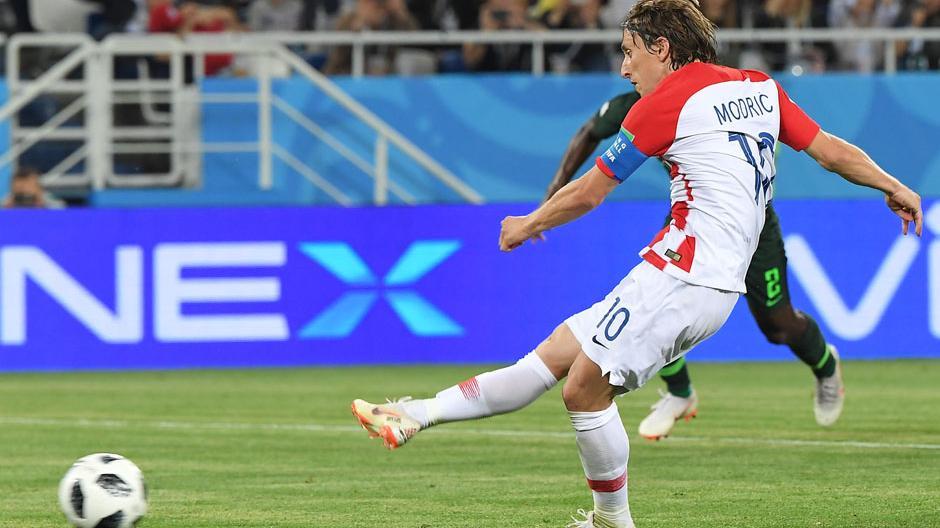 Croatia's seasoned veterans navigate through extra time thrice to reach World Cup final